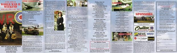 CLICK ON BROCHURE FOR LARGER IMAGE